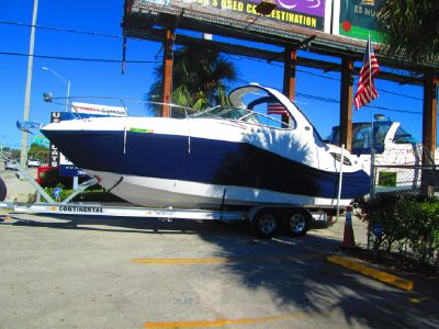 2013 Rinker<span>290 Express Cruiser</span>