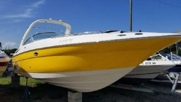 Monterey 298SS Super Sport