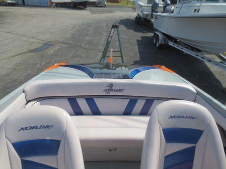 Nordic Boats 21 Blaze image