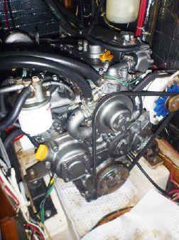 Irwin 38 Mk II image