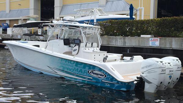 Promarine 400 SFS
