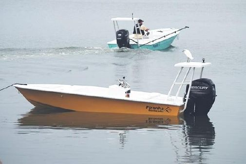 Piranha ONDA F1400 image