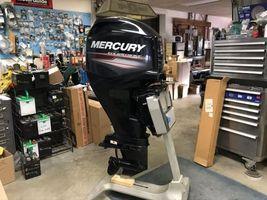 Mercury 60 HP ELPT EFI 20