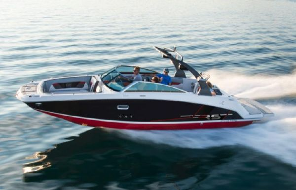 2021 Four Winns HD8 Surf