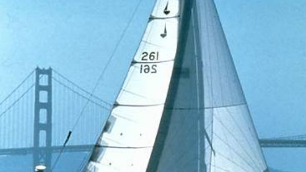Pacific Seacraft 37 Cutter Manufacturer Provided Image