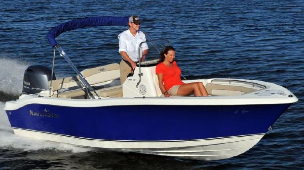 NauticStar 19 XS Offshore Manufacturer Provided Image