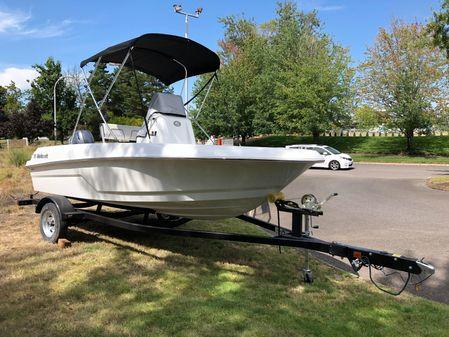 Wellcraft 162 Fisherman image