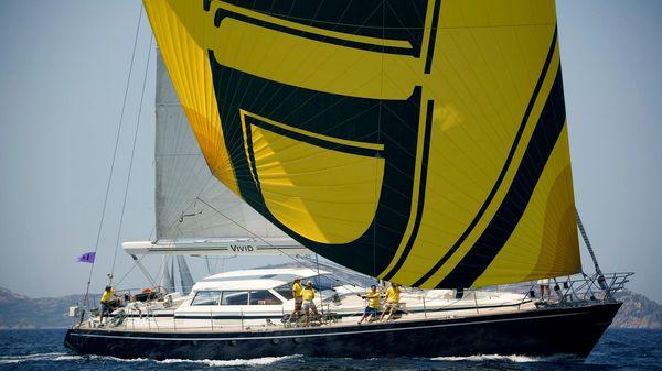 Jongert 2700M Great Sailing abilities