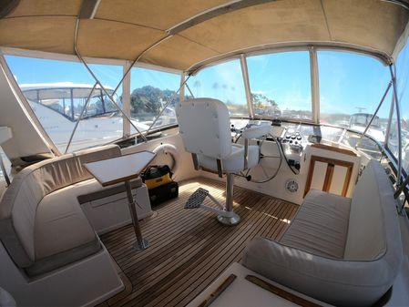 Offshore Yachts Motoryacht image