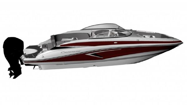 Crownline Eclipse E255 XS