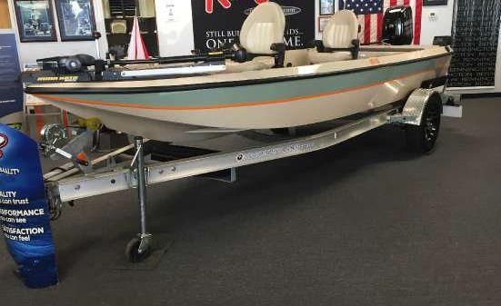 Royal Boats 169 SS