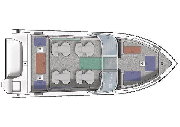 Crestliner 1950 Sportfish SST image