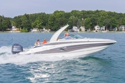 Crownline Eclipse E275 XS