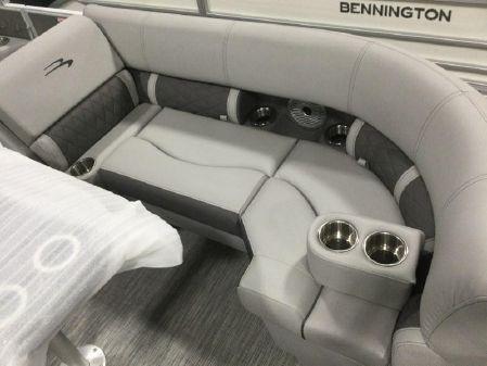 Bennington 22LSR image