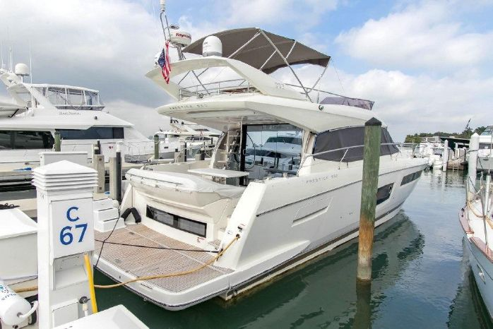 2015 Prestige Flybridge Buy Buy