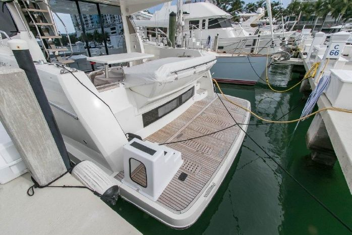 2015 Prestige Flybridge Brokerage Buy