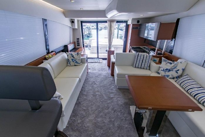 2015 Prestige Flybridge For Sale Purchase