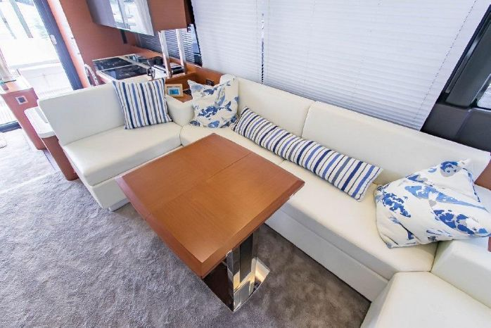 2015 Prestige Flybridge For Sale Broker