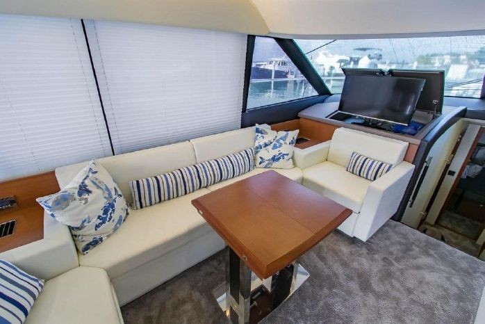 2015 Prestige Flybridge For Sale Rhode Island