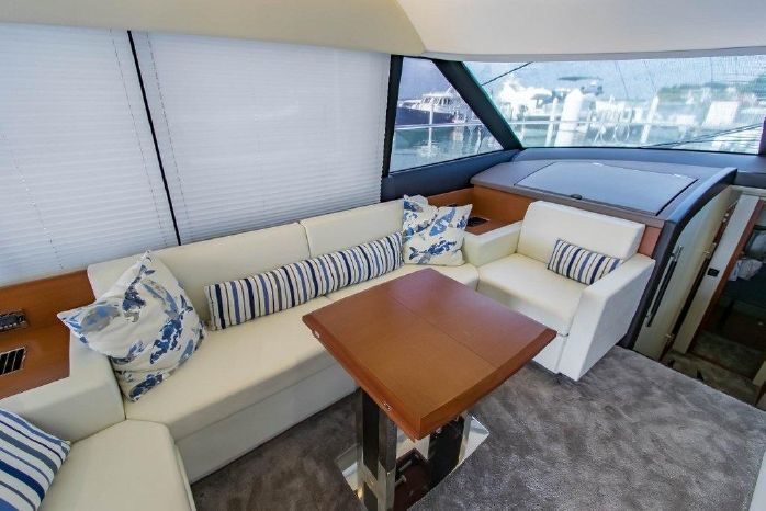 2015 Prestige Flybridge For Sale Massachusetts