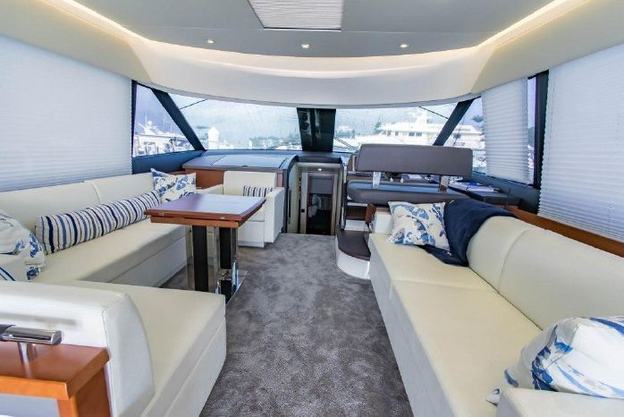 2015 Prestige Flybridge For Sale Connecticut