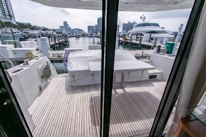 2015 Prestige Flybridge Sell Brokerage
