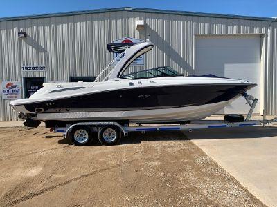 2006 Sea Ray<span>250 SLX</span>
