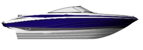 Crownline 215 SS