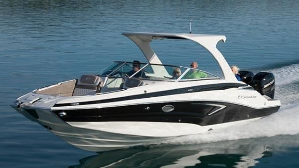 Crownline Eclipse E295 XS