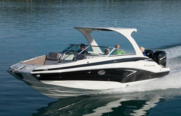 2019 Crownline Eclipse E295 XS