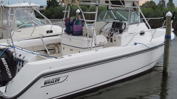 Boston Whaler 29 Outrage