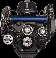 Mercury Racing 565