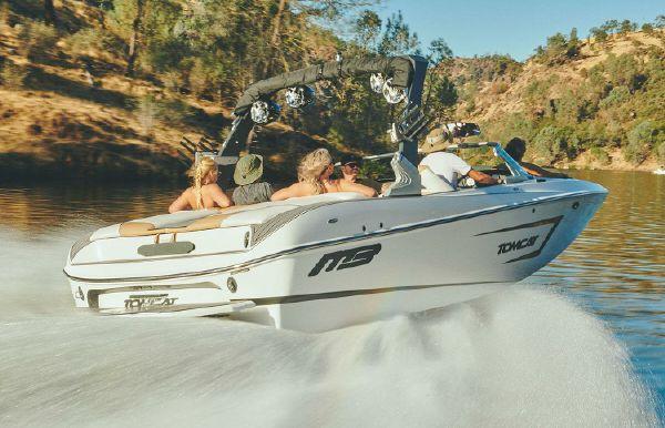 2021 MB F22 Tomcat Classic