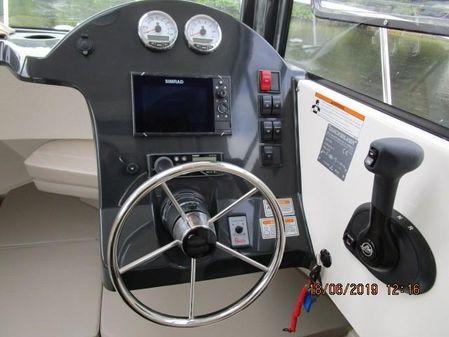 Quicksilver 605 PILOT HOUSE image