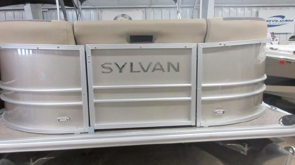 Sylvan L-1 Party Fish