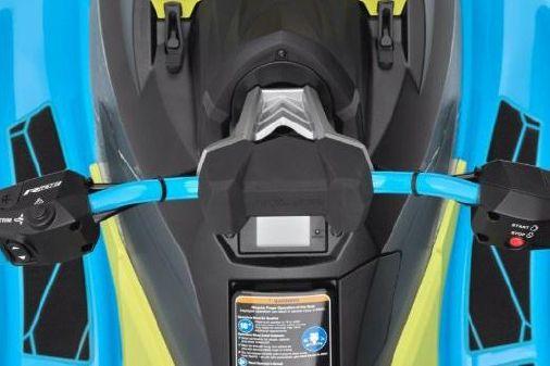 Yamaha WaveRunner JetBlaster image