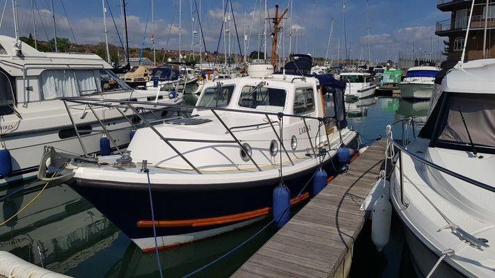 Seaward 23 - main image