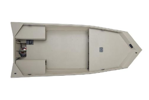 Alumacraft MV 1756 AW image