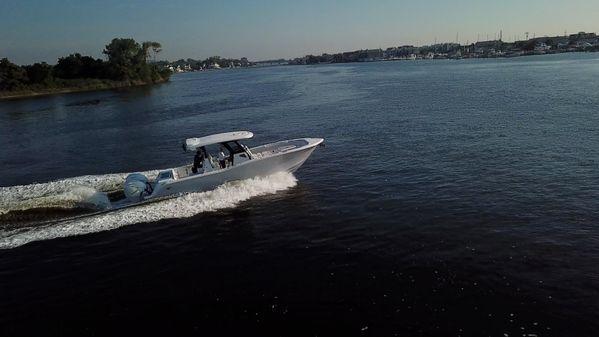 Sea Fox 368 Commander image