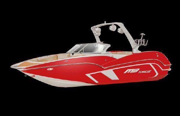 2021 MB F24 Tomcat Alpha