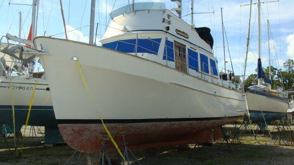 Bristol Trawler