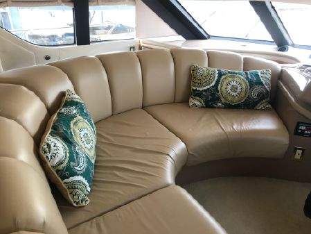 Carver 450 Voyager Pilothouse image
