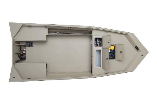 Alumacraft Waterfowler DLX 17 TL image