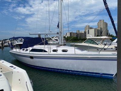 2012 Catalina<span>385</span>