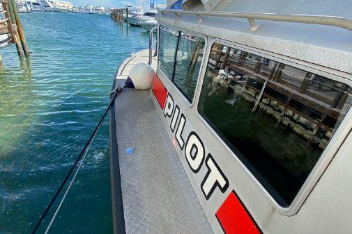 Pilot Metalcraft Kingston Pilot Boat image