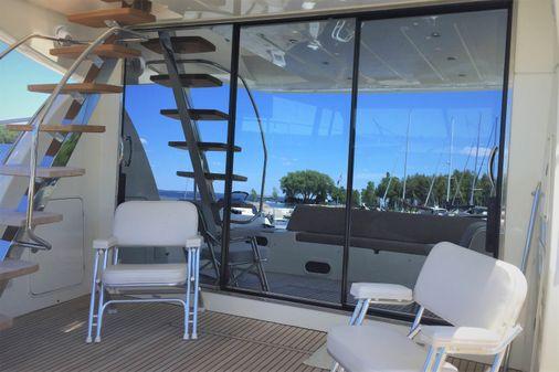 Prestige 60 flybridge image