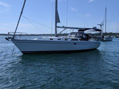 2001 Catalina<span>42 MkII</span>
