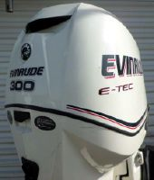 Evinrude E300DPXSE