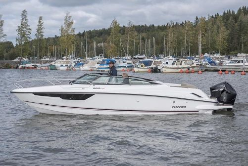 Flipper 800DC image