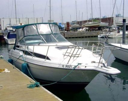 Wellcraft 2700 Martinique 1994 27' Wellcraft Martinique